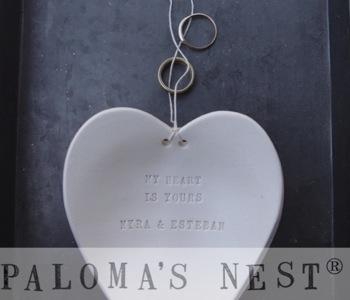 paloma's nest
