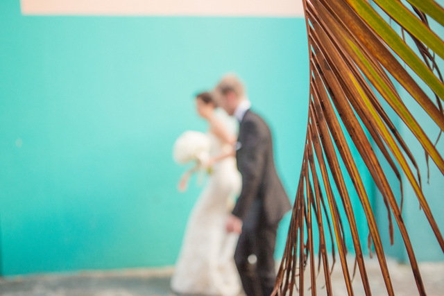 Elegant Destination Wedding in Pastel Puerto Rico | 1313 Photography
