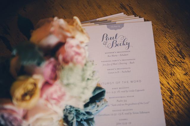 Classic New England Wedding | Katie Slater Photography