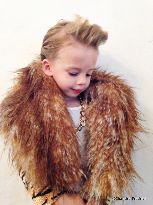 mini macklemore oh lovely day