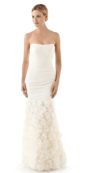 11 wedding dresses under $1500 from Oh Lovely Day