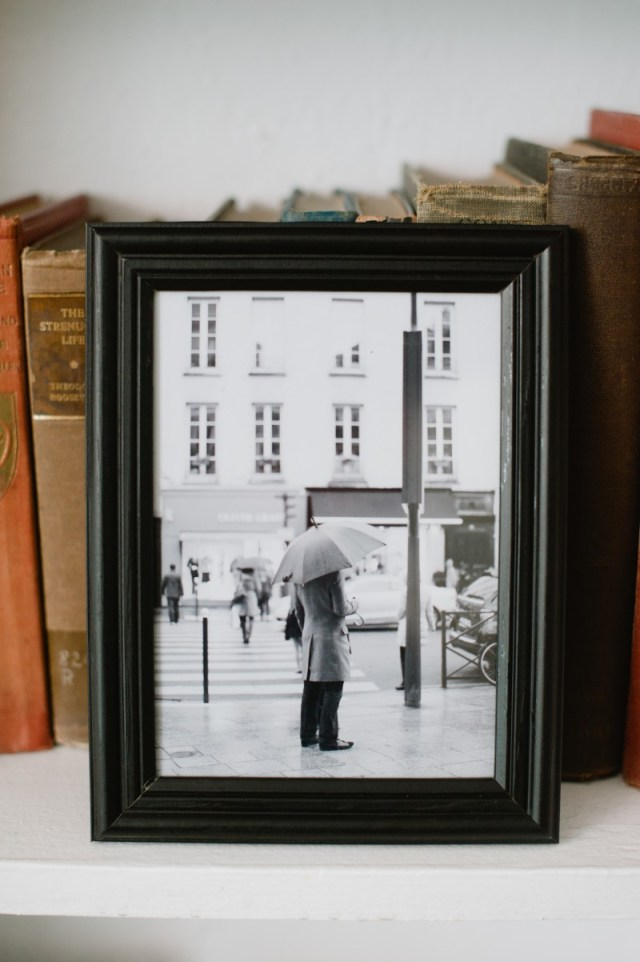 Paris Photography Print Giveaway from Hazelnut Photography on Oh Lovely Day