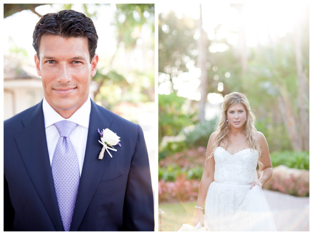 Elegant Santa Barbara Wedding | C&K photography