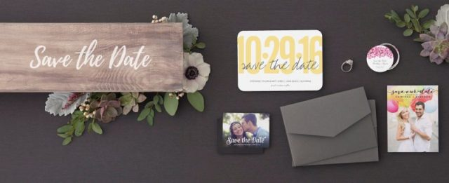 Personalize Your Wedding With Zazzle | Oh Lovely Day