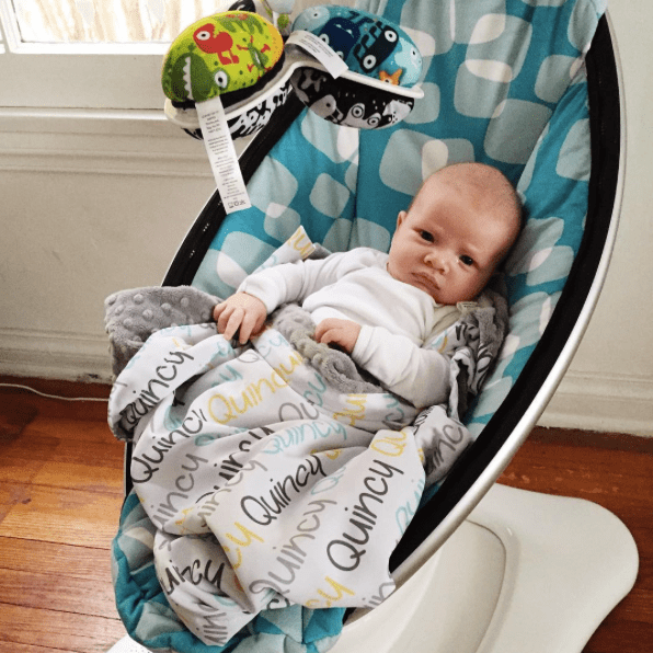 tips for dealing with infant reflux 4
