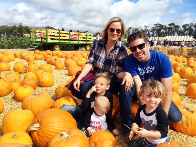 fun family fall tradition ideas and photos