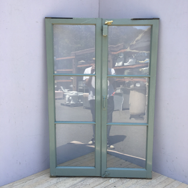1920 30s Casement Windows
