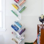 Creative Diy Bookshelf Ideas Plans Tutorials Ohmeohmy Blog