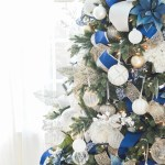 12 Stunning Christmas Tree Theme Ideas Ohmeohmy Blog