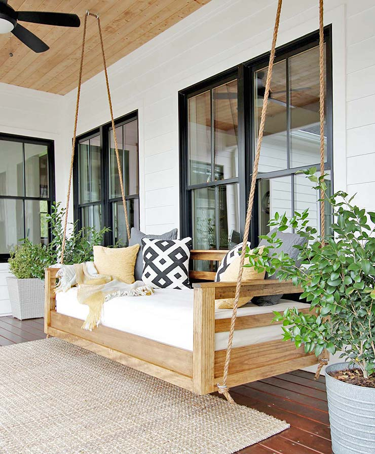 fabulous front porch and patio ideas