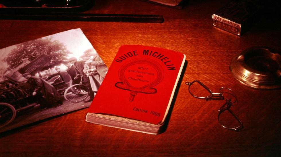 Imagen via michelin.com