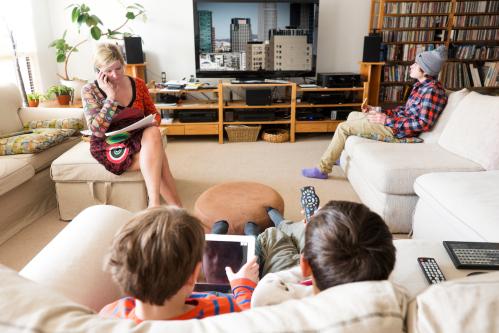 ¿Puede la Televisión dinamizar las Ventas Online?