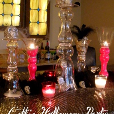 Girls Gothic Night Out – A Gothtail Party