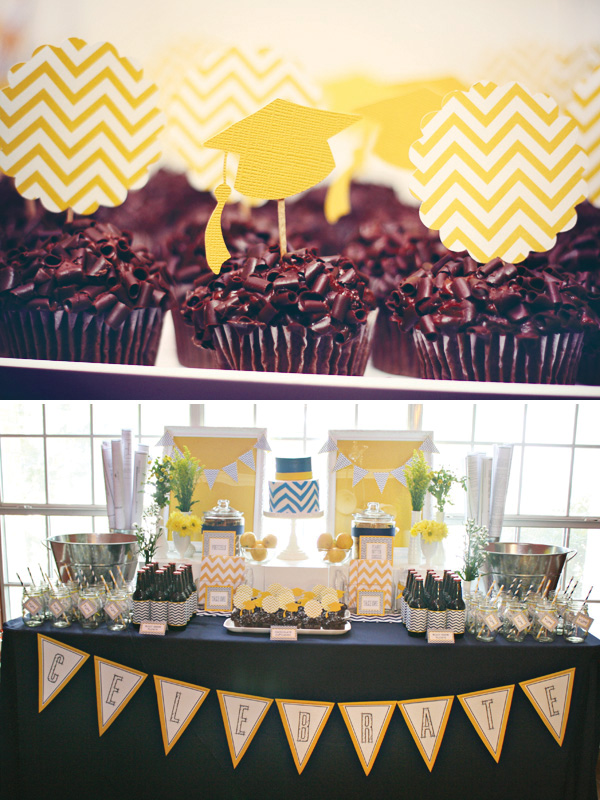 25 Awesome Graduation Party Themes And Printables Girls Ideas Boys Parties
