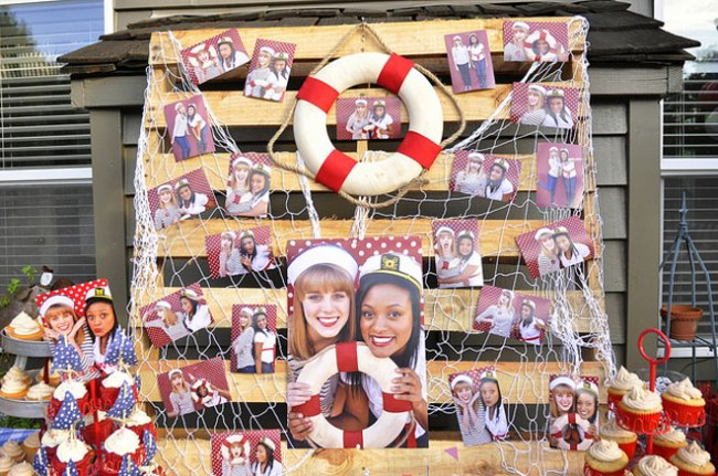25 Awesome Graduation party themes and printables, Girls Graduation Party Ideas, Boys Graduation Parties Ideas   OHMY-CREATIVE.COM