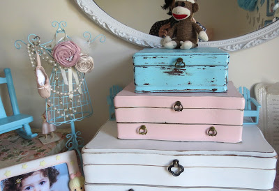 Restyled Cutlery Boxes to storage Boxes