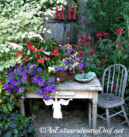 Whimsical-Container-Gardening