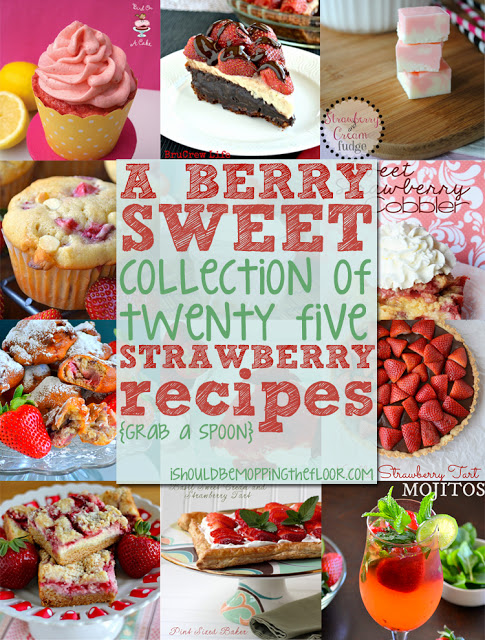 strawberry_recipe_collection