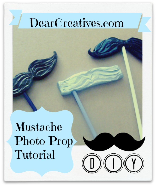 Mustache-Photo-Prop-Tutorial-Diy-Theresa-Huse-