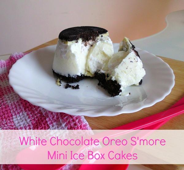 White-Chocolate-Oreo-Smore-Mini-Ice-Box-Cakes
