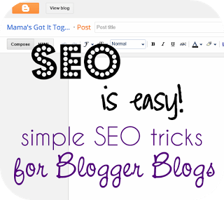 seo tips for bloggers