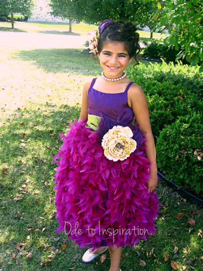 Feather-Apron-Flower-Girl-Dress-