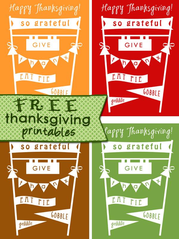 Free_Printable_Thanksgiving_Banners