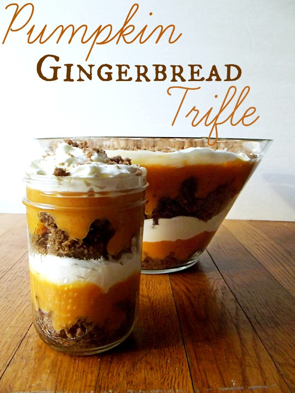 Pumpkin-Gingerbread-Trifle