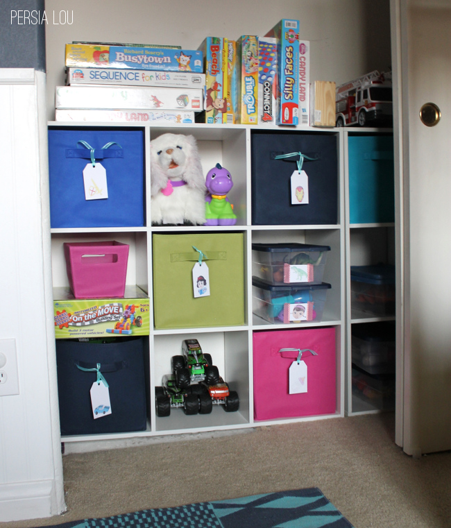 Printable Toy Organizer Labels     OHMY-CREATIVE.COM
