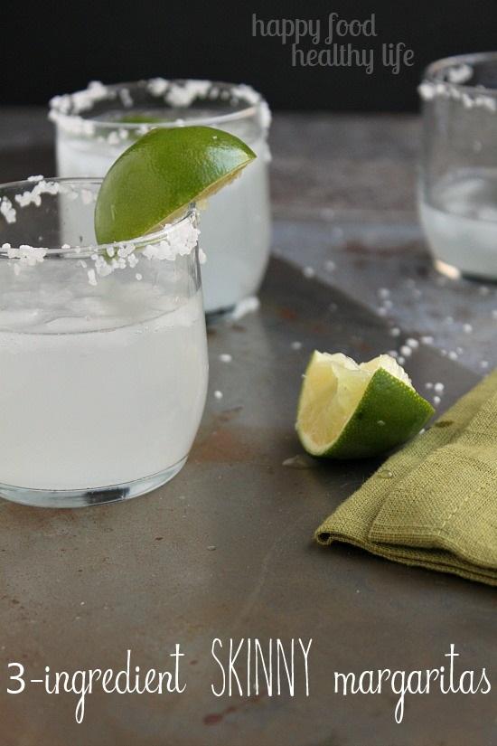 3-Ingredient-Skinny-Margaritas