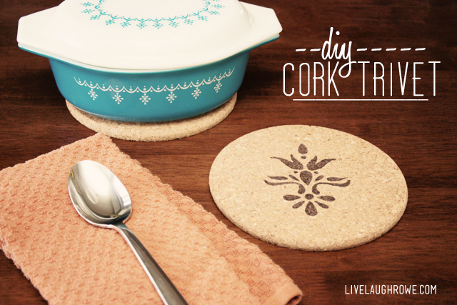 DIY-Cork-Trivet-with-Woodburning-technique