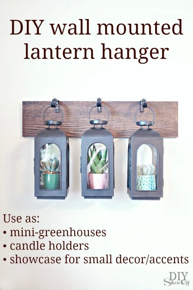 DIY-lantern-greenhouse