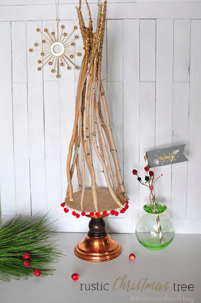 Rustic-Christmas-Tree