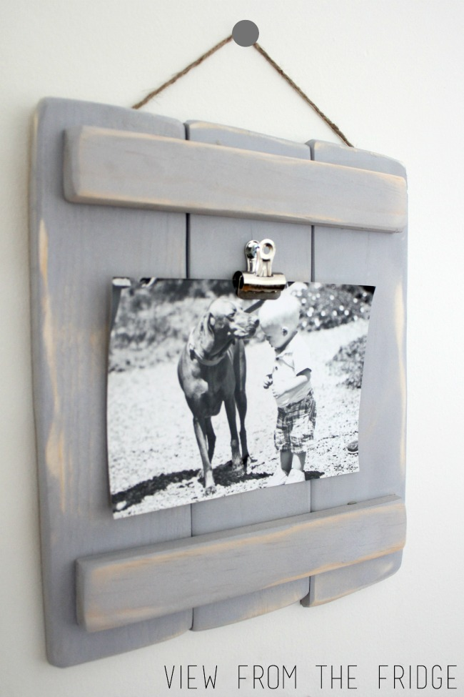 DIY Pallet Plaques - Oh My Creative