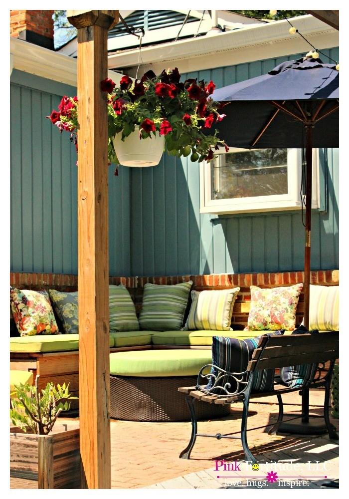 How to do Backyard DIY Deck Makover