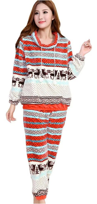 Women's Christmas Pajamas