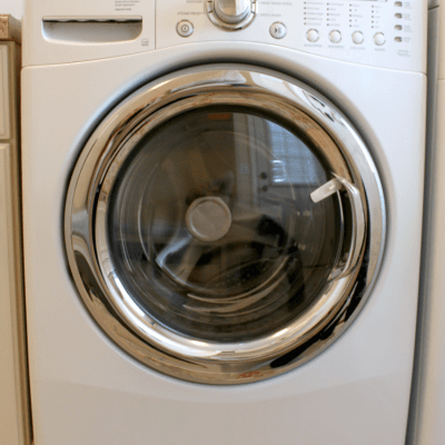 How To Reduce Front Load Washer Smells