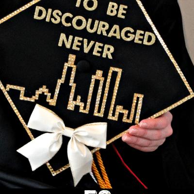 50 Graduation Caps Ideas And Quotes