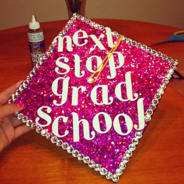 Graduation Quotes and Cap Ideas   Funny graduation cap decoration ideas   OHMY-CREATIVE.COM