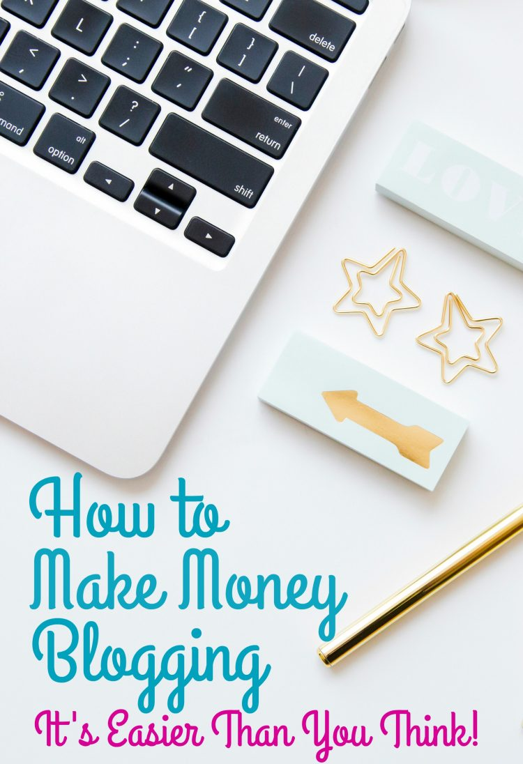 Learn How To Make Money Blogging with this easy method that turns blogs into income. It's no secret to learn how to make money from home! If you find yourself spending a ton of time on your blog, but are earning little or no money, you need to read this! Popular Pins by OHMY-CREATIVE.COM