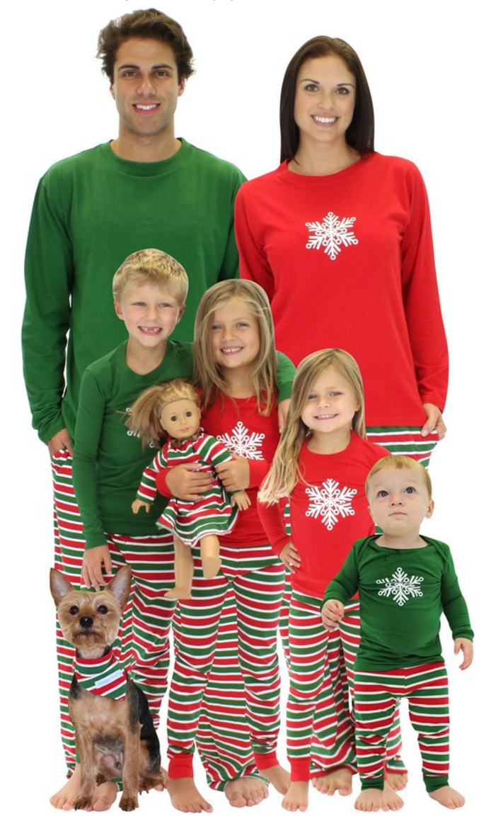Family Christmas Shirt Ideas