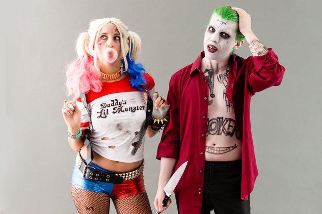 50 Couples Halloween Costume Ideas Oh My Creative