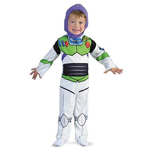 25 Disney Costume Ideas | OHMY-CREATIVE.COM | DIY Costumes | DIY Halloween | DIY Halloween Costumes | Amazon Costumes | Best DIY Halloween Costumes | | Buzz Lightyear Costume |