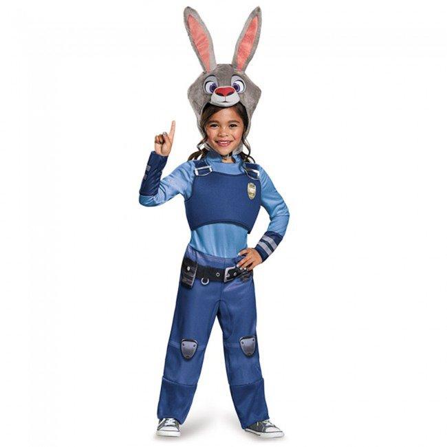 25 Disney Costume Ideas   OHMY-CREATIVE.COM   DIY Costumes   DIY Halloween   DIY Halloween Costumes   Amazon Costumes   Best DIY Halloween Costumes   Zootopia Costume  