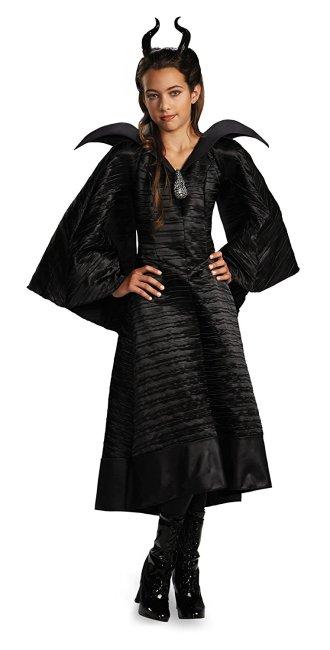 25 Disney Costume Ideas | OHMY-CREATIVE.COM | DIY Costumes | DIY Halloween | DIY Halloween Costumes | Amazon Costumes | Best DIY Halloween Costumes | Maleficent Costume |