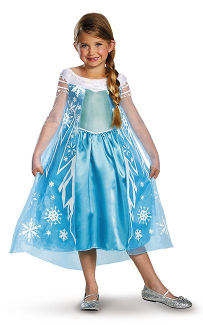 25 Disney Costume Ideas   OHMY-CREATIVE.COM   DIY Costumes   DIY Halloween   DIY Halloween Costumes   Amazon Costumes   Best DIY Halloween Costumes   Elsa Costume  