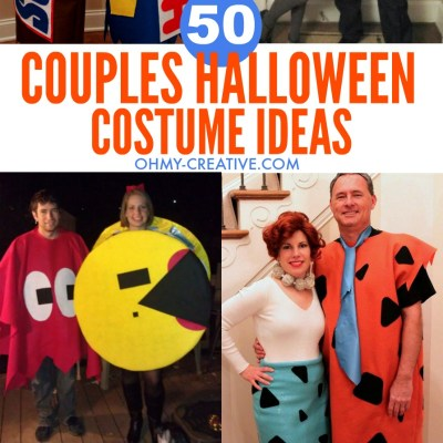 50 Couples Halloween Costume Ideas 2019