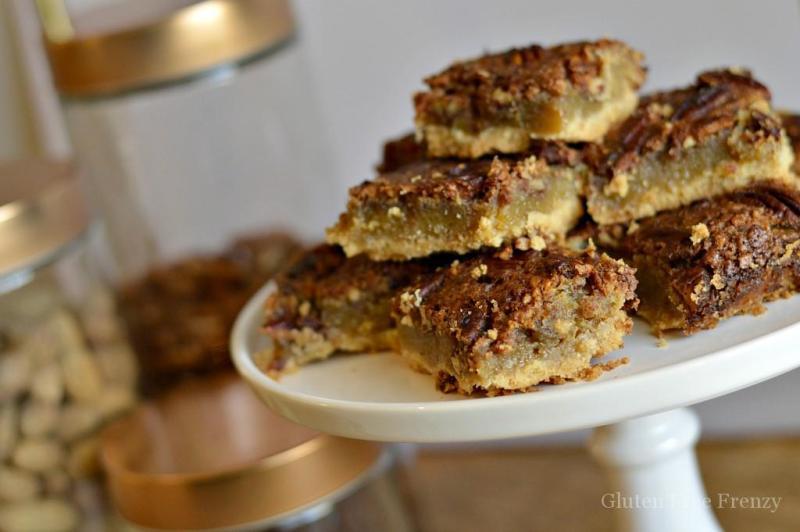 Gluten-Free Cookie Recipes | OHMY-CREATIVE.COM | Gluten Free Recipes | Easy Recipes | Gluten Free Desserts | Easy Desserts | Recipes | Gluten-Free Cookie Recipes