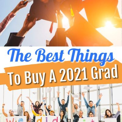 Graduation Gift Ideas: The Best Things To Buy A 2021 Graduate