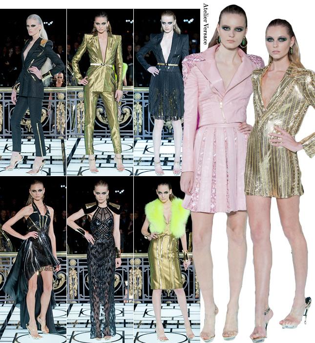 desfile paris atelier versace donatella blog de moda haute couture